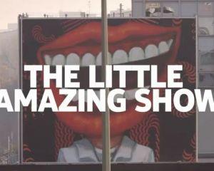 """Nouvelle vidéo """"The Little Amazing Show"""" par Nokia [MAJ5]"""
