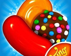 Candy Crush Saga également disponible sur le Windows Store de Windows 10
