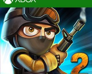 Tiny Troopers 2 : Special Ops débarque sur Windows Phone
