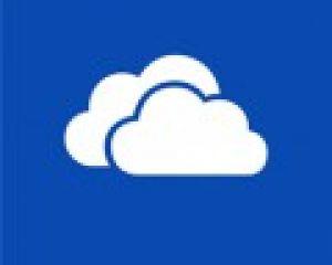 OneDrive a officiellement remplacé SkyDrive