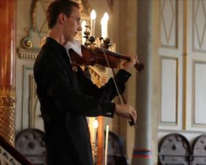 Réponse d'un violoniste à une interruption par la sonnerie d'un Nokia