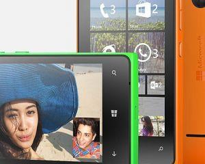 Test du Microsoft Lumia 435 sous Windows Phone 8.1