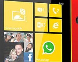 [Bon plan] Sosh rembourse 30€ sur les Nokia Lumia 520, 625 et 1320