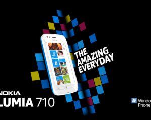 Nouvelle vidéo pour le Lumia 710 : The Amazing Everyday