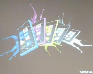 De nouvelles couleurs pour le Lumia 800 ?
