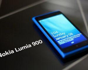 Le Nokia Lumia 900 officiellement dévoilé : infos et spécifications