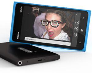 Des médailles d'or pour les Nokia Lumia 800 et 900 à l'IDEA