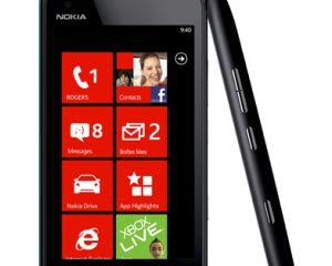 Le Nokia Lumia 900 disponible en Belgique, France et Suisse