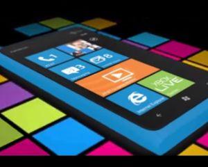 La vidéo d'introduction du Nokia Lumia 900