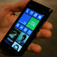Windows Phone 7.8 sur Lumia ? Rendez-vous dans un centre Nokia Care ?