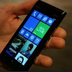 Windows Phone 7.8 devrait arriver dans les prochains jours