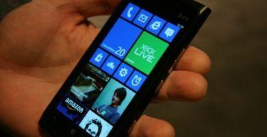 La mise à jour Windows Phone 7.8 pour le 31 janvier ?