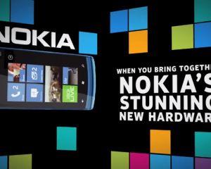 Le Nokia Lumia 900 disponible aux Etats-Unis début 2012 ? (rumeur)