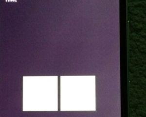 Nokia Lumia 930 : toujours des problèmes d'affichage ?