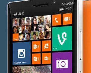Le Nokia Lumia 930 chez Boulanger à 549€ avec ses accessoires