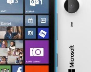 Windows Phone 8.1 GDR2 : le système anti-vol bien activé sur le Lumia 640 (XL)