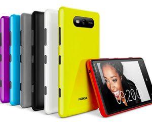 Nokia fait l'apologie des smartphones entièrement tactiles