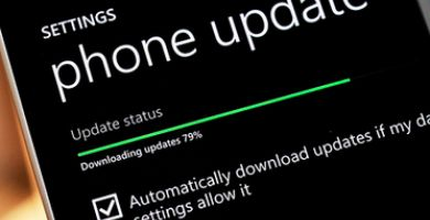 Windows Phone 8.1 Update 1 : déploiement sur le Samsung Ativ S