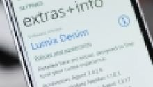 [MAJ] Lumia Denim : pas forcément d'ajout firmware pour tout le monde