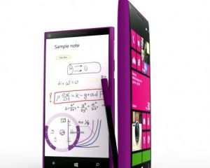 "Concept : Le Nokia Lumia ""Note"" sous Windows Phone 8"