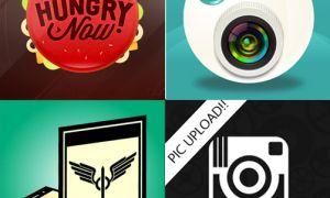 MAJs de Camera360, Chronos Calendar, Hungry Now & Instagraph