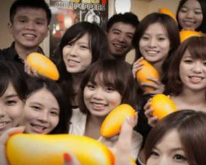Une publicité de fan assez spéciale pour Windows Phone Mango