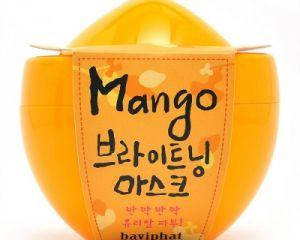 """La mise à jour """"Mango"""" est disponible !"""