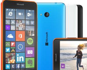 [MAJ] [MWC 2015] Les Lumia 640 et 640 XL officialisés par Microsoft