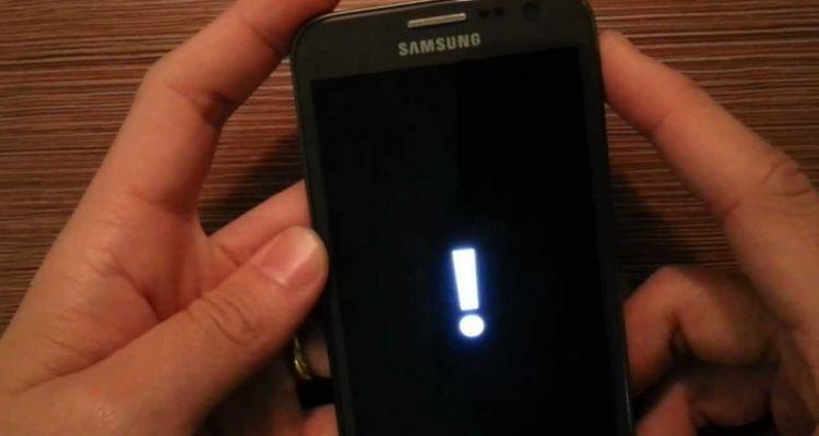 [MAJ] Solution aux redémarrages intempestifs du Samsung ATIV S