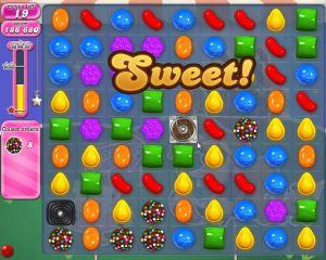 Candy Crush Saga sera installé nativement sur Windows 10