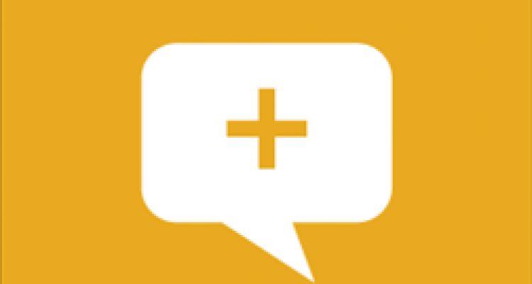 L'application Messagerie+ de Microsoft Mobile : qu'est-ce donc ?