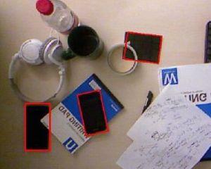 AutoCharge : MS travaille sur un mode de recharge via la lumière