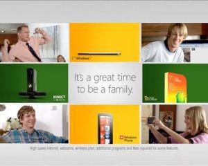 Des nouvelles publicités pour l'écosystème Microsoft [MAJ]