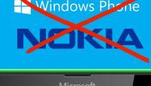 Débat : Adieu Windows Phone et Nokia, bonjour Microsoft Lumia
