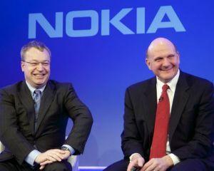 250 millions de dollars versés à Nokia par Microsoft pour Q4 2011