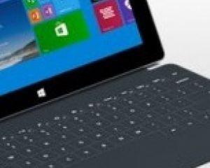 Microsoft lâche la MàJ Firmware de toute sa gamme Surface