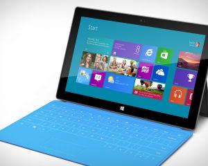 Quand vous sera livré la Microsoft Surface ?