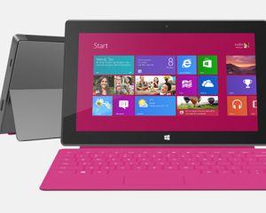 La Surface Pro pour le 29 janvier ?  (rumeur)