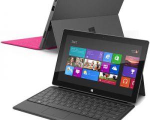 Seulement 230 000 Microsoft Surface écoulées selon Heather Bellini