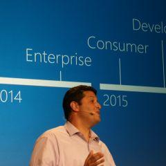 Windows 10 : un Store dédié pour les professionnels à venir
