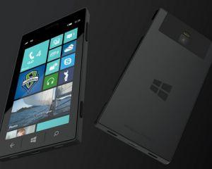 Le Surface Phone disponible dès 2013 et produit par Foxconn ? (rumeur)
