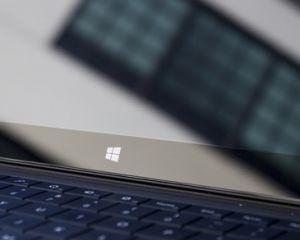 Un fausse erreur lors de l'installation de MàJ de la Surface Pro 2
