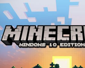 Minecraft : Windows 10 Edition Beta sortira le 29 juillet avec Windows 10