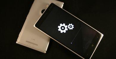 Mise à jour firmware + Lumia Camera disponible pour le Lumia 830