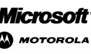 Microsoft fait bloquer la vente de terminaux Motorola aux USA