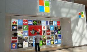 Un Microsoft Store ouvre à Boston