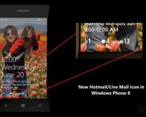 Rumeur : un centre de notifications pour Windows Phone 8 ?