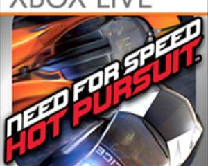 NFS : Hot Pursuit est le jeu Xbox LIVE de la semaine
