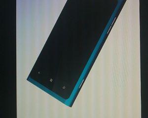 Le Nokia Sabre, l'un des 4 futurs Windows Phone révélé par Microsoft