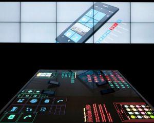 Une image du Nokia Ace au Musée du Design de Londres ? (rumeur)
